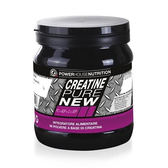 aminoacidi peptidi new creatine pure